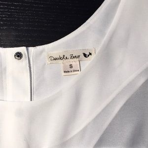 Double Zero Tops - Double Zero top | Studded cuffs